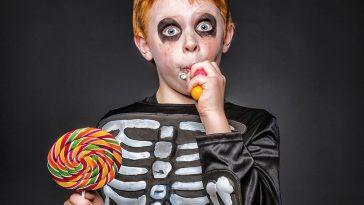Bio-Süßigkeiten