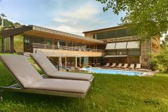 The Natural Hotel Chesa Valisa ****