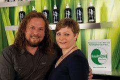 Haarmonie Naturfrisör - Untermaurer & Partner OG