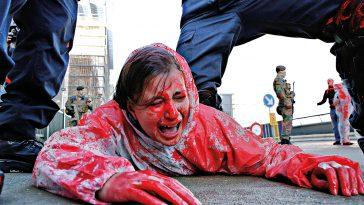 wir terroristen und die autokratie