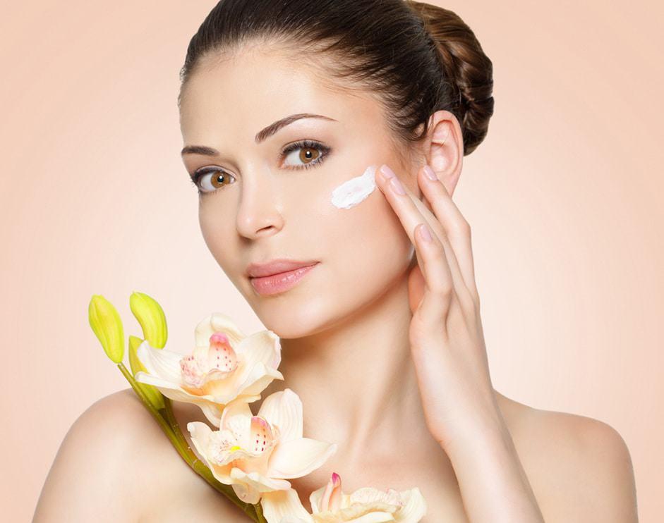 Die beste Naturkosmetik Hautpflege