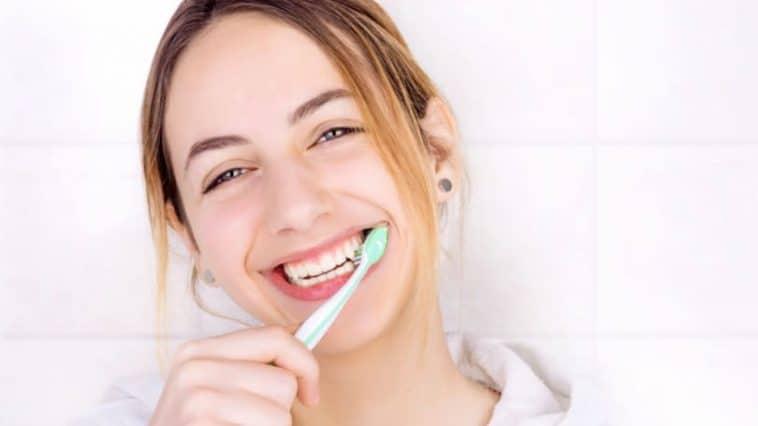 Die beste Naturkosmetik Zahnpasta
