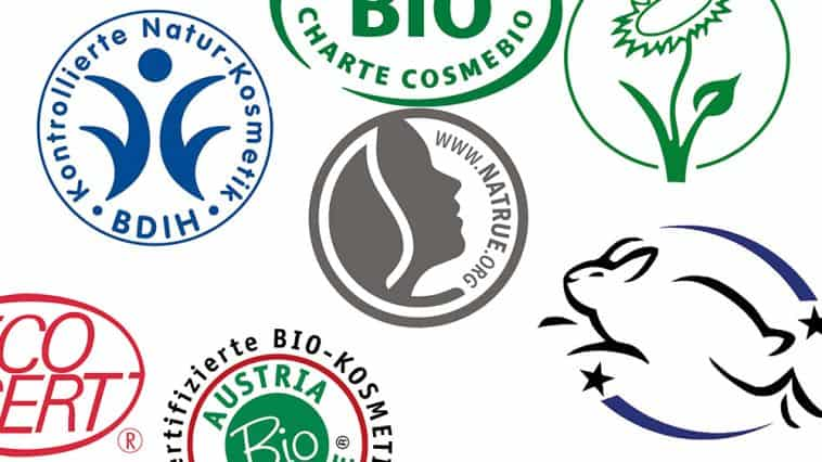 Naturkosmetik-Labels
