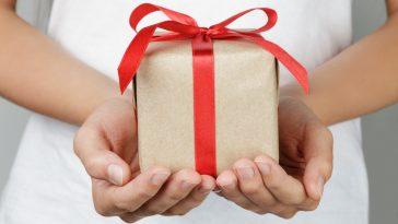 Tipps Nachhaltige Weihnachtsgeschenke