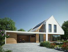 Trajnostno izolirajte z ISOVER Avstrija