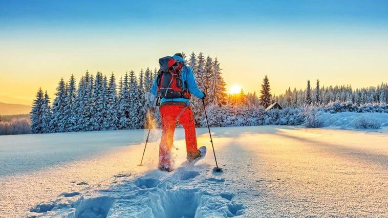 Öko-Alternativen zum Skifahren