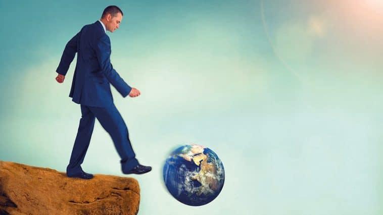 Corporate Social Responsibility - Wirtschaft mit Verantwortung