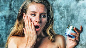 Ungesunde Inhaltsstoffe bei Kosmetik