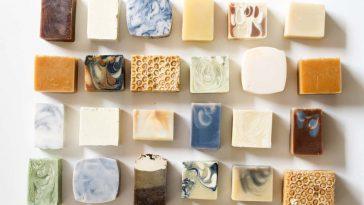 Die besten Naturkosmetik Seifen