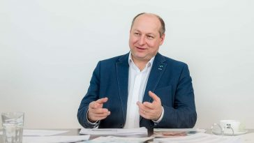 Coronakrise Gastkommentar Hartwig Kirner, Fairtrade