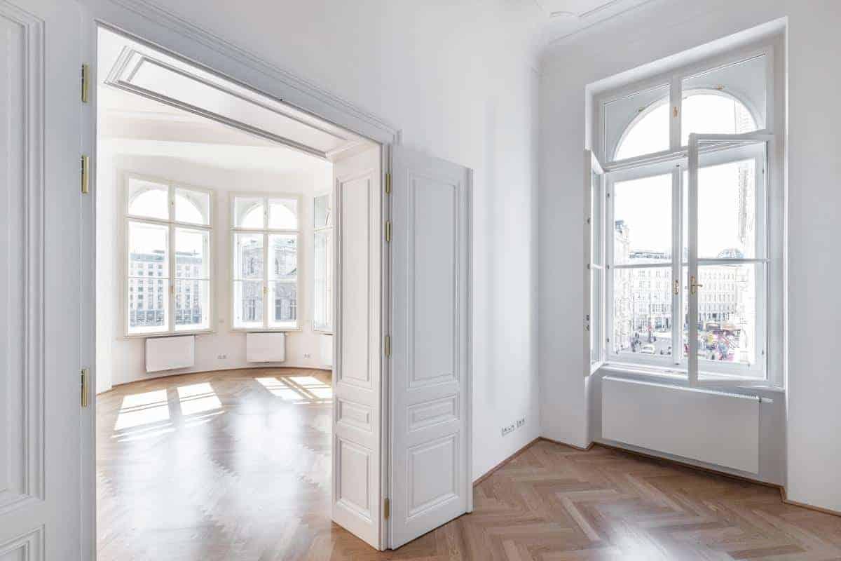 Wiener Komfort Fenster
