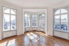 Wiener Komfort Fenster – die Verbindung von Alt und Neu