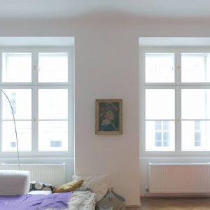 Viennese comfort windows