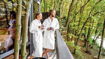 Echte Bio-Hotels