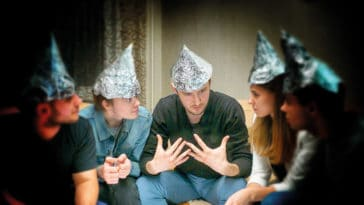 Conspiracy theories and conspiracies