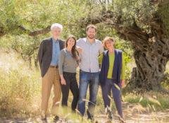 Mani Bläuel - Oliven sind unsere Natur