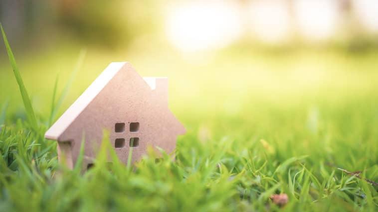 Nachhaltiges Wohnen - umweltfreundlich leben und Geld sparen
