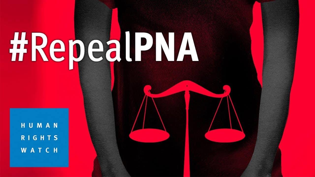 Das Abtreibungsgesetz von Illinois ist für Jugendliche gefährlich   Human Rights Watch