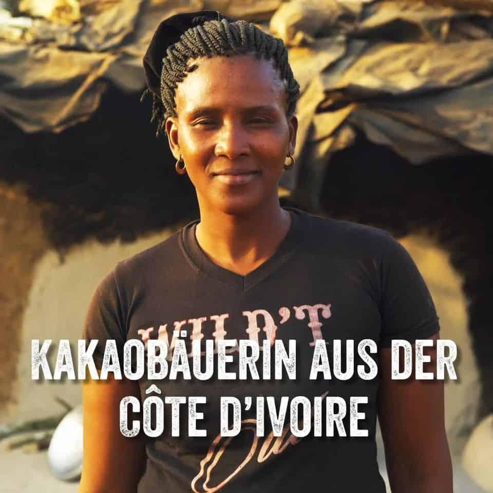 Das ist Dah Oho – Mutter und Powerfrau  Warum Kakao eine große Rolle …