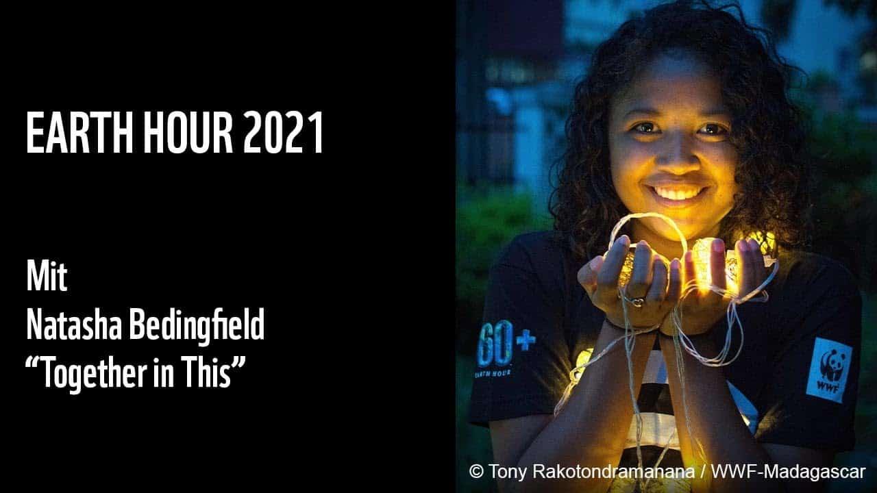 Earth Hour 2021 – Licht aus. Klimaschutz an. | WWF Deutschland