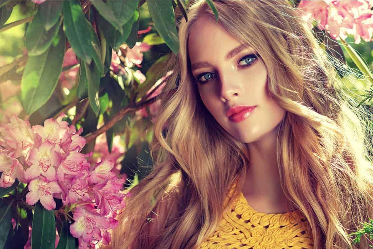 2 Tipps für mehr Sprungkraft im Haar ohne Chemie