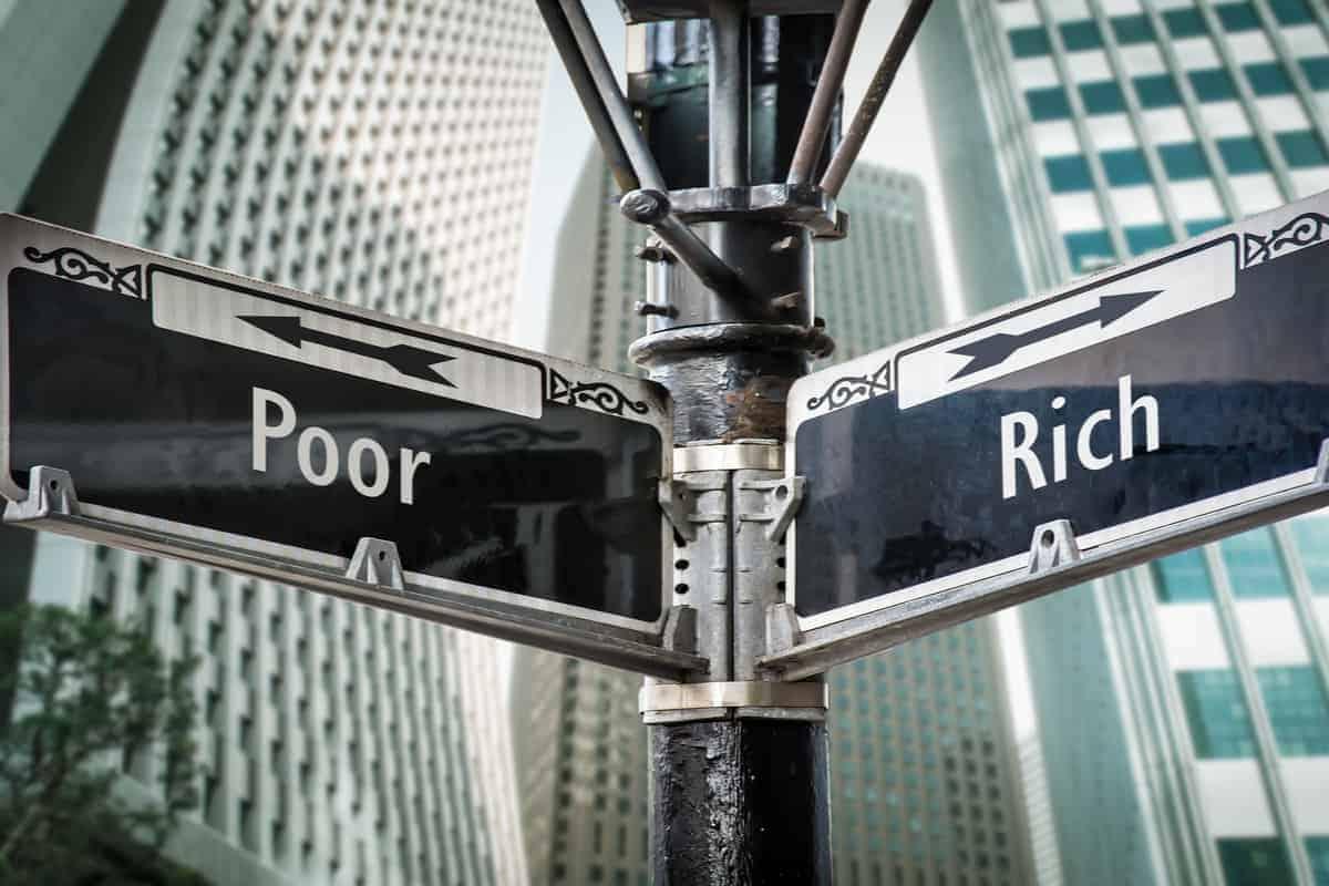 Corona-Pandemie Kluft zwischen Arm und Reich wird immer größer