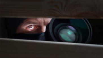 OMV Überwachung von Zivilgesellschaft und Aktivisten