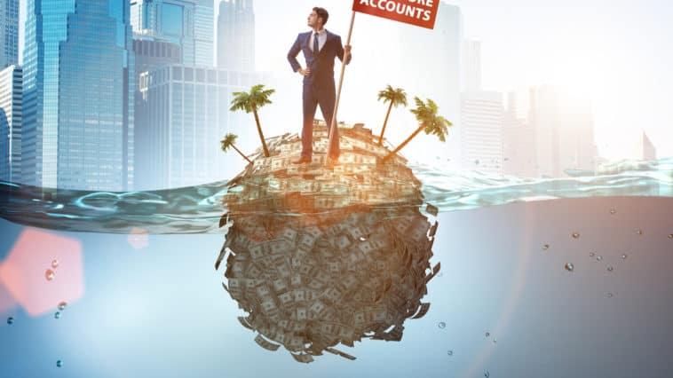 Schattenfinanz erreicht 427 Milliarden Dollar, Transparenz nimmt etwa zu