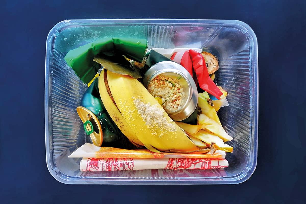 Nachhaltige Verpackung: Gibt es die schon?
