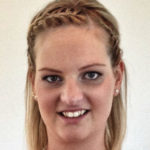 Profilbild von Alexandra Frantz