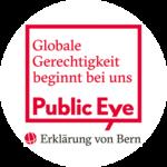 Profilna slika osebe Public Eye