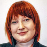 Profilbild von Veronika Janyrova