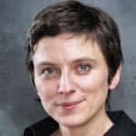 Profilbild von Elisabeth Oberzaucher